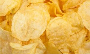 Как сушить картофель